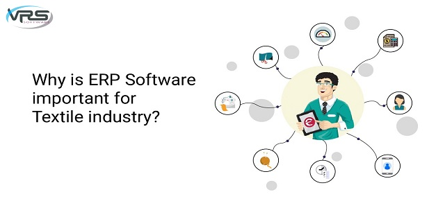 10 Benefits of Using ERP Software in Textile Industries