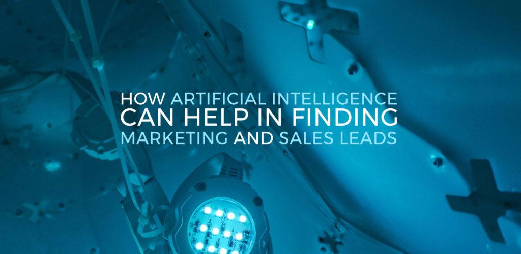 Artificial intelligence Transforms Marketing