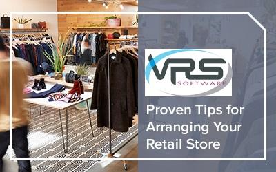 Retail Garment Store